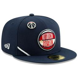 Washington Wizards New Era 2019 NBA Draft 59FIFTY Fitted Hat